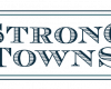 Logo for Strong Towns