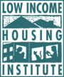 Logo for Low Income Housing Institute